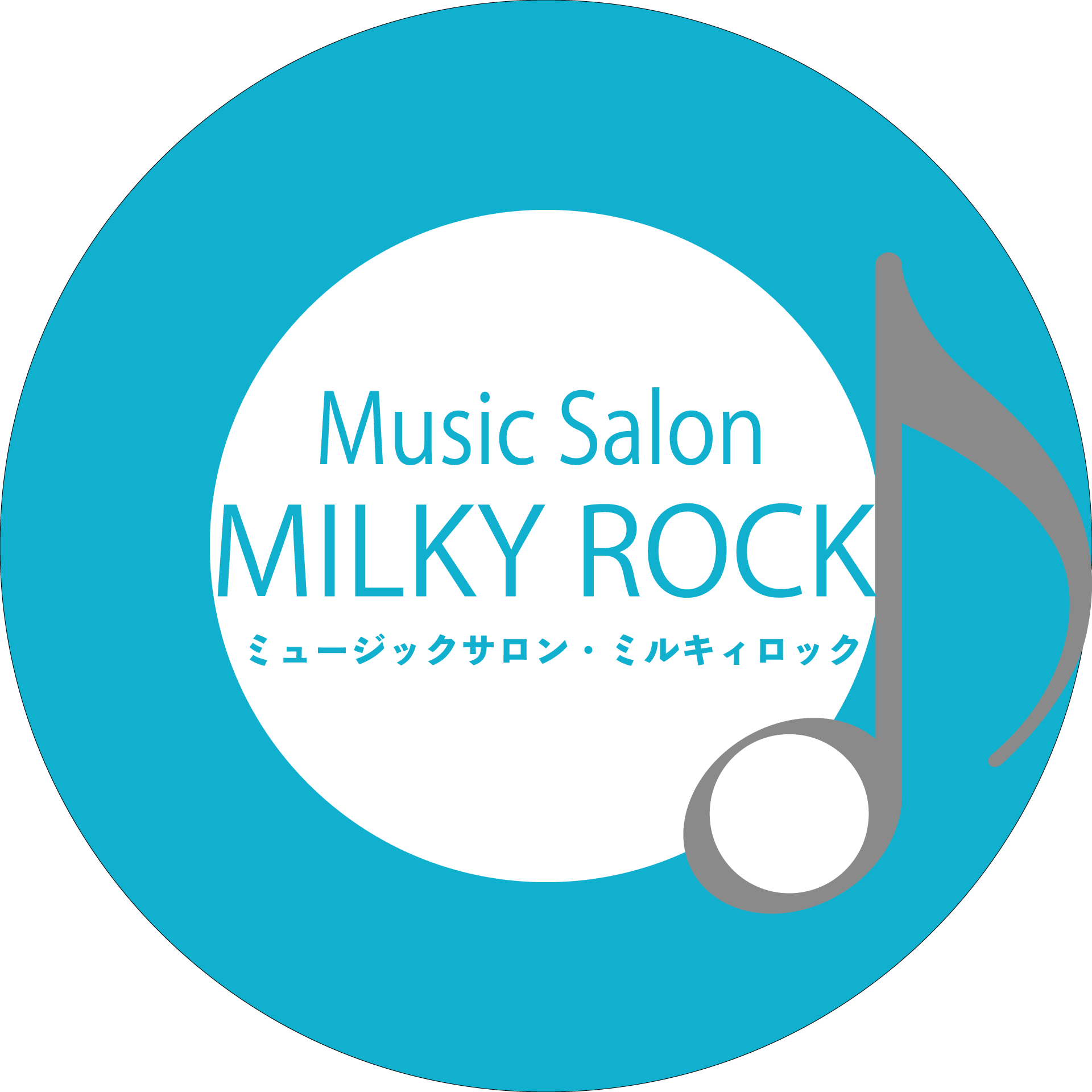 ミュージックサロン ミルキィロック